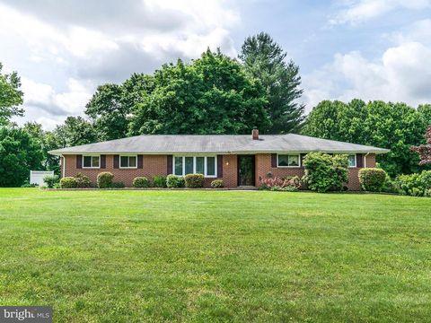 116 Plum Hill Rd, Peach Bottom, PA 17563