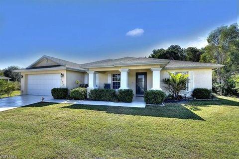 Photo of 3009 42nd St Sw, Lehigh Acres, FL 33976