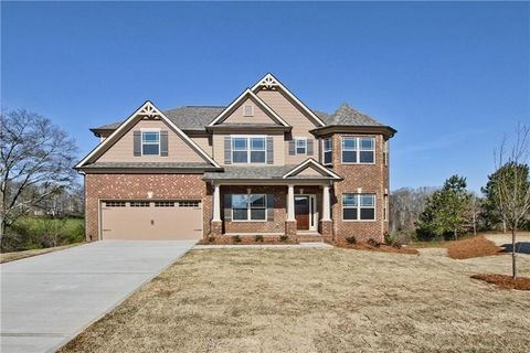 564 James Madison Ct, Jefferson, GA 30549