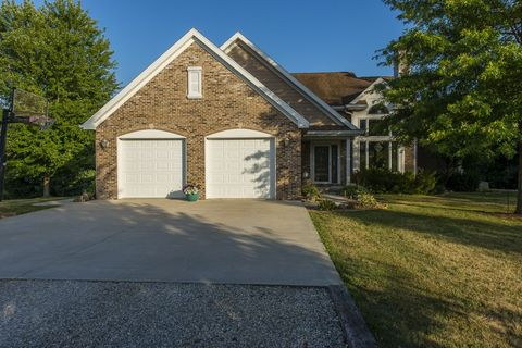 Terrific 5521 W Wander Rd Williamsport In 47993 Home Interior And Landscaping Synyenasavecom