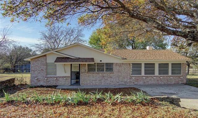 240 Joyce St Weatherford, TX 76085