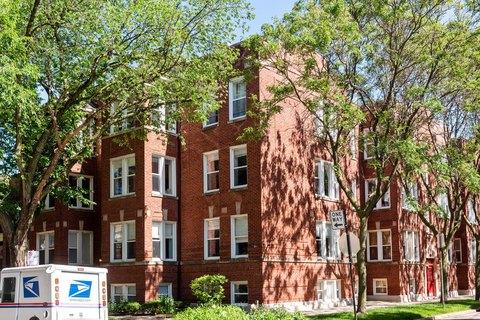 2457 W Leland Ave Unit 3W, Chicago, IL 60625