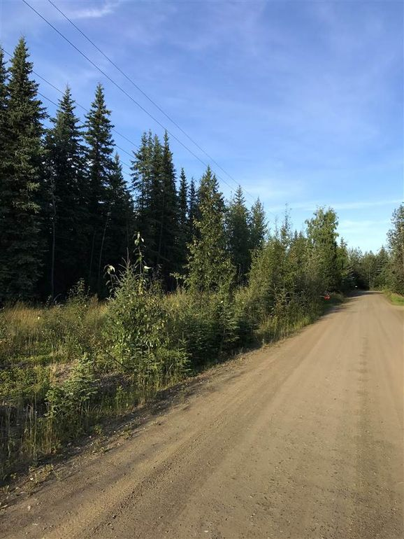 Nhn Brookview Ln Lot 10 North Pole, AK 99705