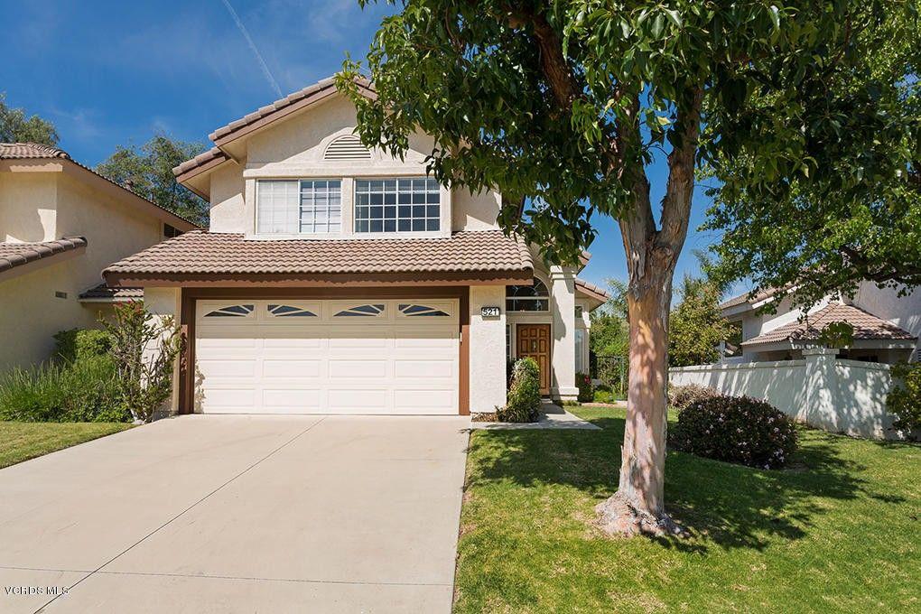 521 Fairfield Rd, Simi Valley, CA 93065