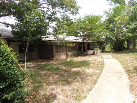 483 County Road 2180, Grapeland, TX 75844
