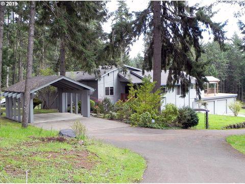 Elmira, OR Houses for Sale with 2-Car Garage - realtor com®