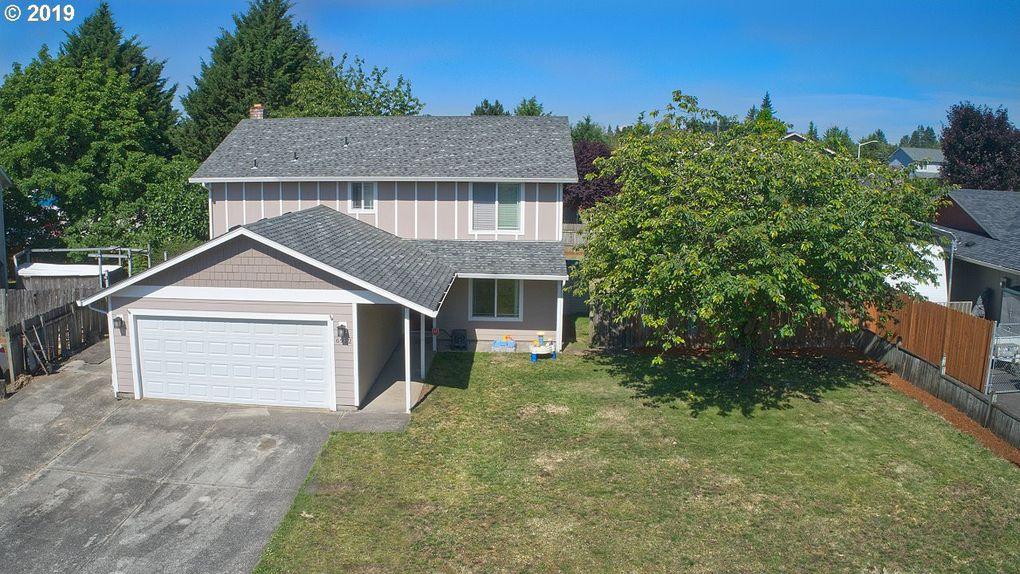 6912 NE 141st Ave Vancouver, WA 98682