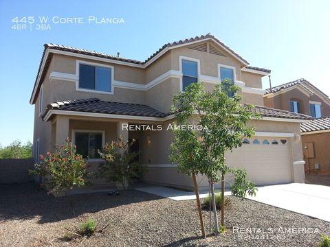 Photo of 445 W Corte Planga, Sahuarita, AZ 85629