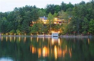 Lake Sequoyah Nc Homes For Sale