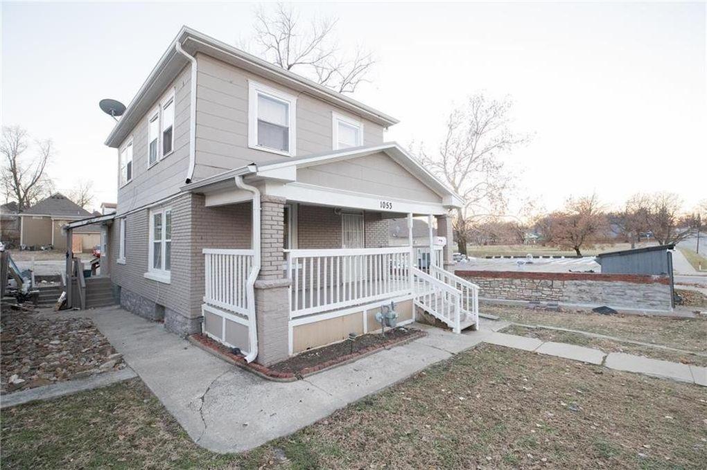 1053 Armstrong Ave, Kansas City, KS 66102