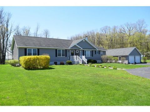 waterloo ny real property search