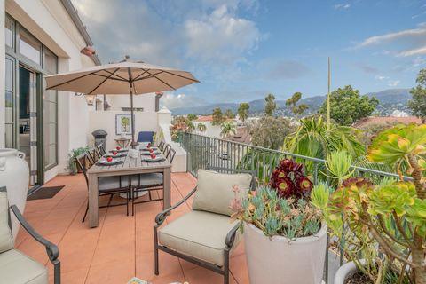 Photo of 401 Chapala St, Santa Barbara, CA 93101