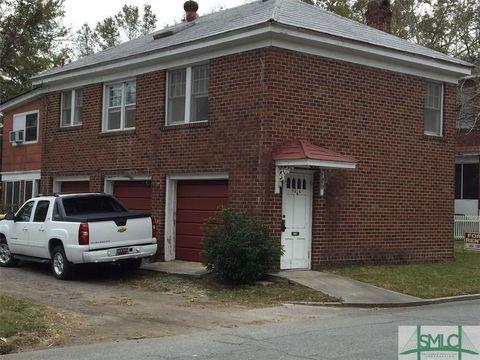 Photo of 602 E 49th St, Savannah, GA 31405