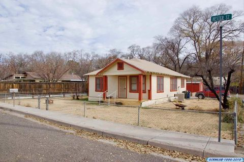 Photo of 502 W Hester St, Silver City, NM 88061