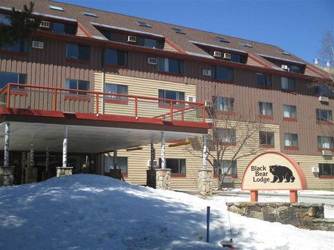 Photo of 23 Black Bear Rd Unit 510, Waterville Valley, NH 03215