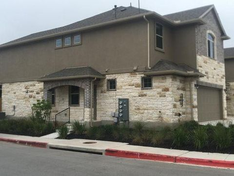 Photo of 2880 Donnell Dr Unit 1101, Round Rock, TX 78664