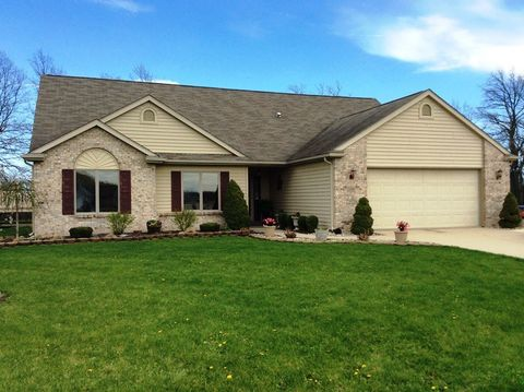 Photo of 2409 W Deer Run Trl, Decatur, IN 46733