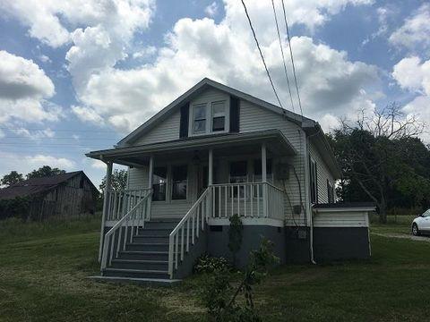 805 Rakestown Rd, Ivanhoe, VA 24350