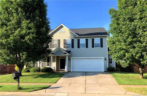 3006 Harvest Red Rd, Indian Trail, NC 28079