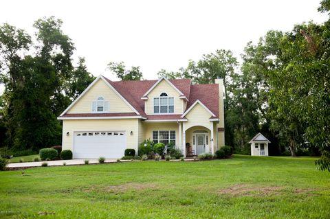 earleton fl 3 bedroom homes for sale