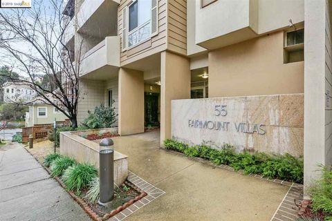 55 Fairmount Ave Apt 313, Oakland, CA 94611