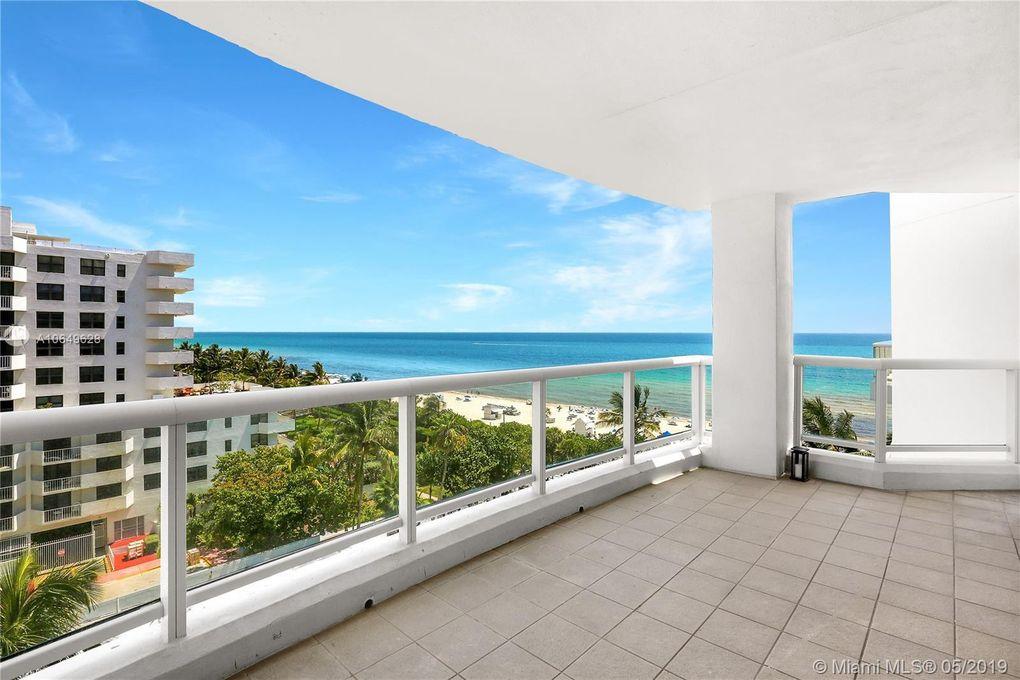 4201 Collins Ave Apt 702, Miami Beach, FL 33140