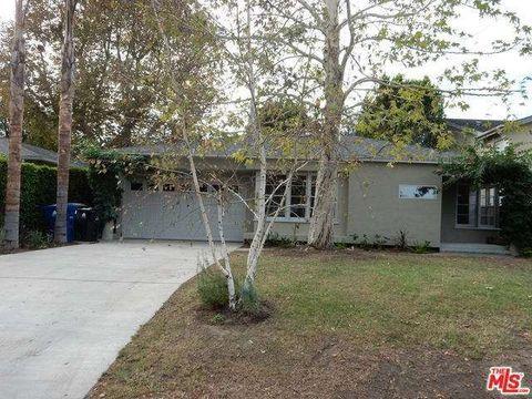 4531 Camellia Ave, Studio City, CA 91602