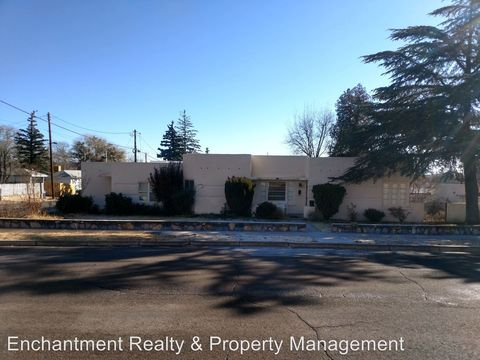 Photo of 612 N E St, Silver City, NM 88061