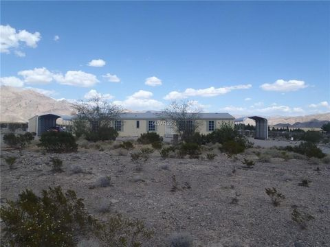 290 Tonopah St, Sandy Valley, NV 89019
