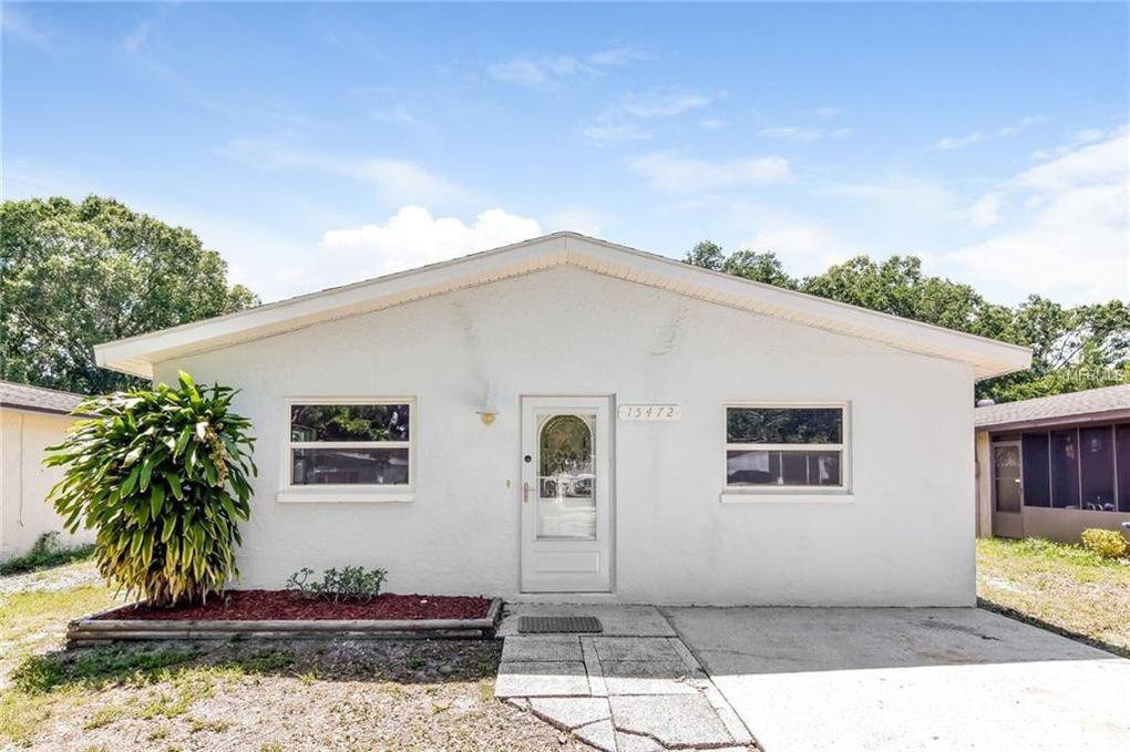 15472 Morgan St, Clearwater, FL 33760