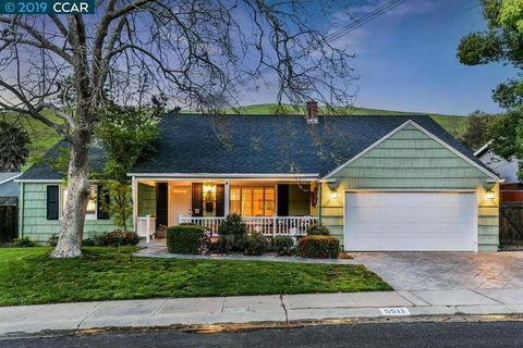 Hilltop Bayview, San Pablo, CA Real Estate & Homes for Sale