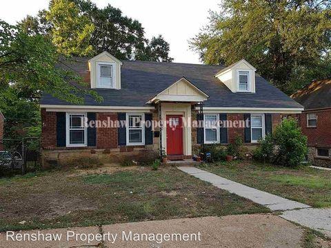 Photo of 1880 Vollintine Ave, Memphis, TN 38107