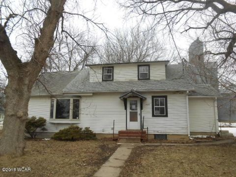 400 Armstrong Ave, Butterfield, MN 56120