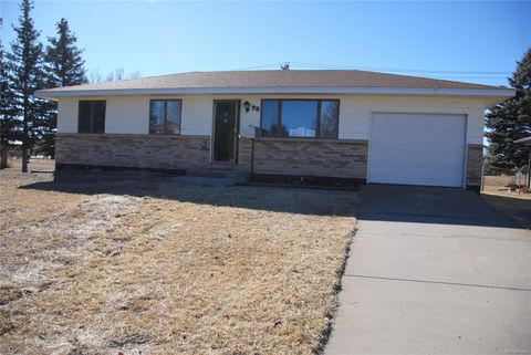 Photo of 75 Columbia Dr, Julesburg, CO 80737