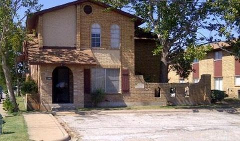3001 Second St, Mineral Wells, TX 76067