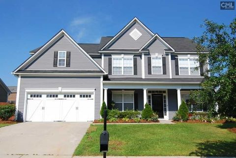 116 Beringer Cir, Lexington, SC 29072