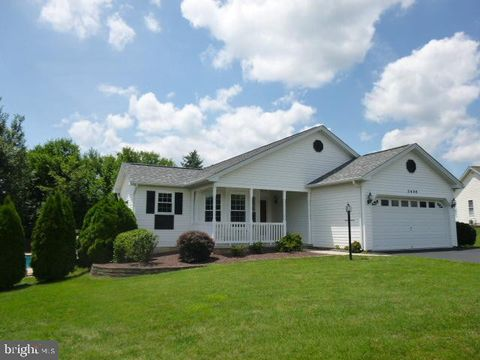 New Freedom, PA Real Estate - New Freedom Homes for Sale