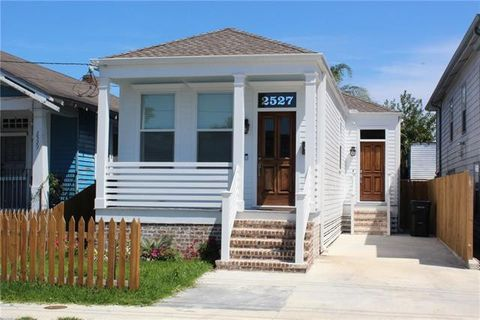 Houses For Sale In New Orleans