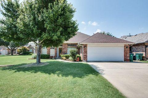 Chadbrooke North Oklahoma City Ok Real Estate Homes For Sale