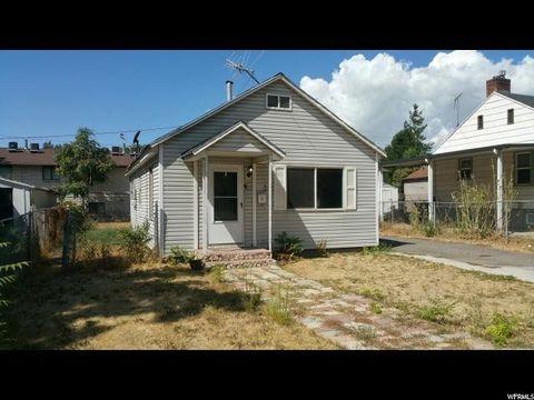 provo ut single family homes for sale