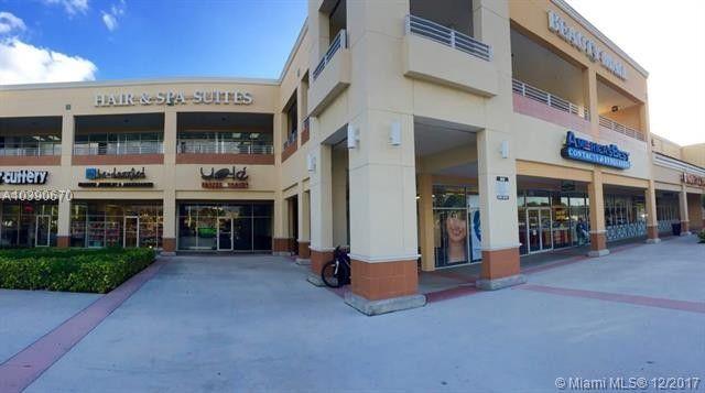 Skylake Plaza North Miami Beach