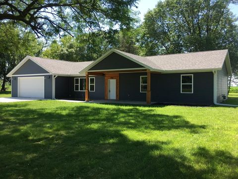 Photo of 1106 Mortimer Ave, Callender, IA 50523