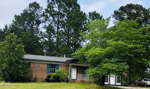 Tiffany Pines, Fayetteville, NC Real Estate & Homes for Sale