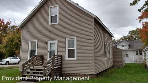 Photo of 672 Mc Laughlin Ave, Muskegon, MI 49442