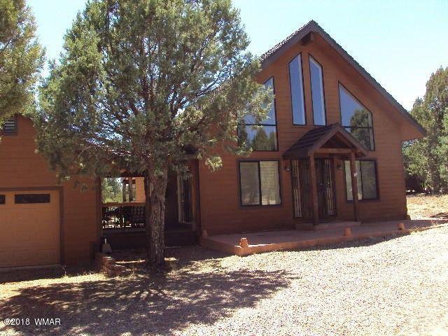 2746 Kittyhawk Ln, Overgaard, AZ 85933