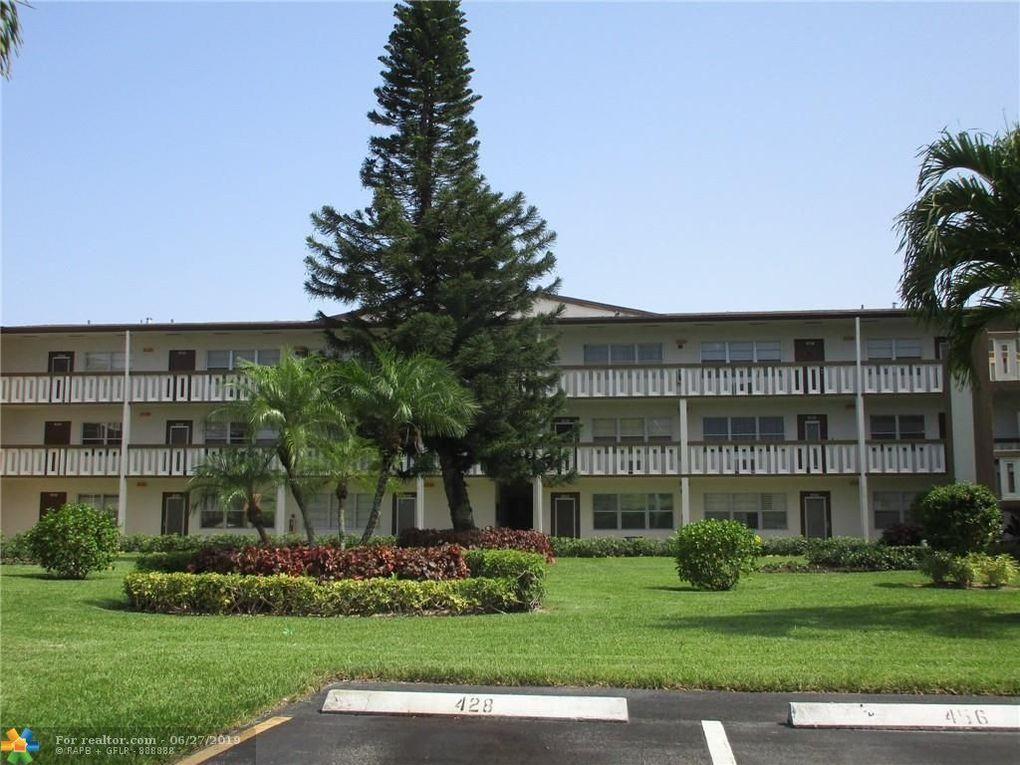 433 Mansfield K Unit 433 Boca Raton, FL 33434
