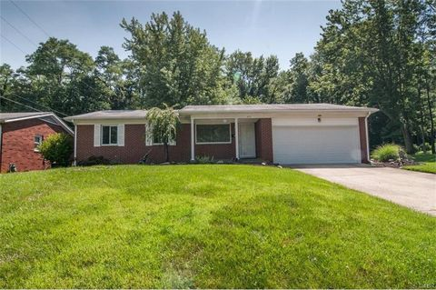 415 Lincoln St, New Paris, OH 45347