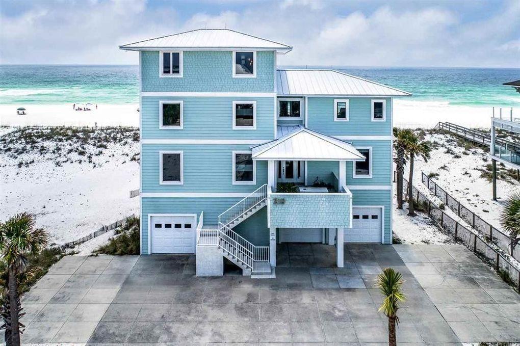 210 Ariola Dr Pensacola Beach Fl 32561