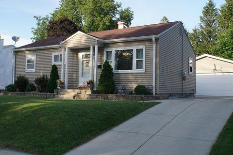 Awesome West Allis Wi Single Family Homes For Sale Realtor Com Home Interior And Landscaping Palasignezvosmurscom