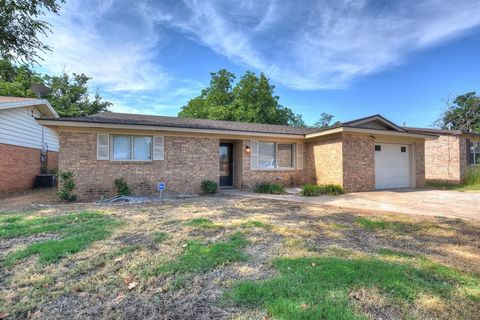 Photo of 5305 25th St, Lubbock, TX 79407